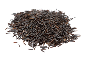 Health benefits of Wild Rice