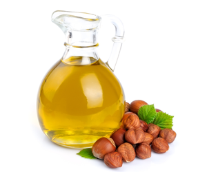 Health benefits of Hazelnuts Oil