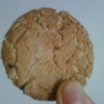 Triticale Biscuit