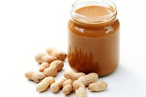 Health Benefits of Peanut Butter
