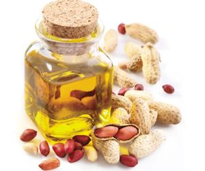 Aceite de Cacahuete- Peanut oil