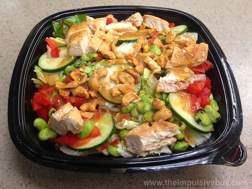 Arbys Chicken Salad Recipe