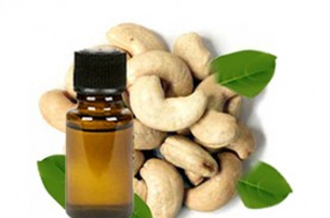 Health Benefits of Cashew Nut Oil