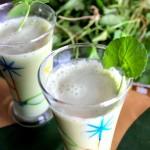 Brahmi health shake