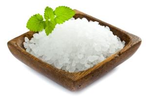 Health Benefits of Sea Salt