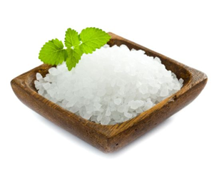 Health Benefits of Sea Salt