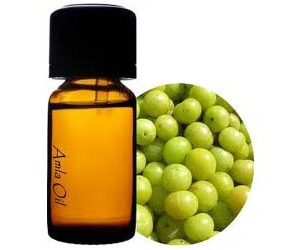 Health benefits of Amla Oil