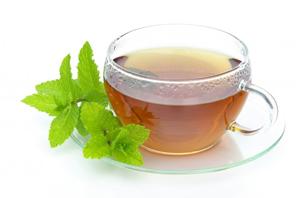 Health benefits of Peppermint Tea
