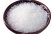 Health benefits of Salt
