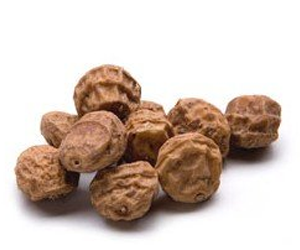 Health benefits of Tigernut