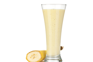 Health Benefits of Banana Juice