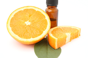Health Benefits of Sweet Orange Essential Oil