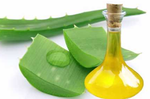 Health benefits of Aloe vera oil