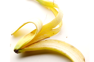 Health benefits of Banana Peels
