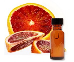 Health benefits of Blood Orange Essential Oil
