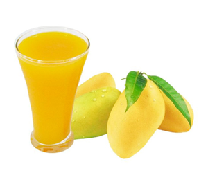 Health benefits of Mango Juice