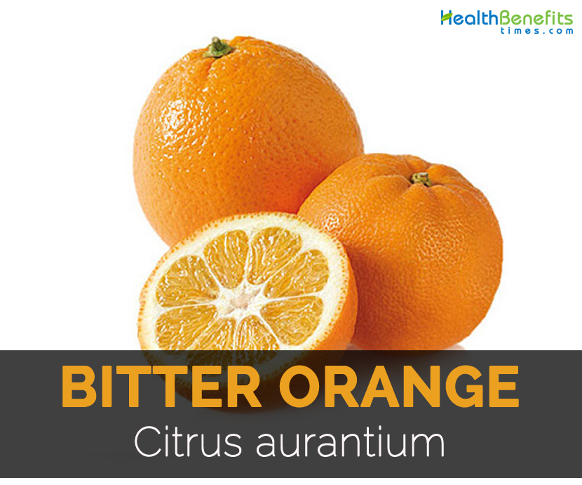 Bitter orange Facts, Health Benefits and Nutritional Value