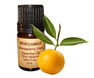 Health Benefits of Bergamot Essential Oil