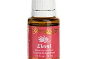 Health Benefits of Elemi Essential Oil