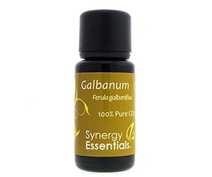 Health Benefits of Galbanum Essential Oil