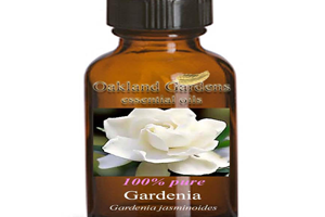 Health benefits of Gardenia Essential oil