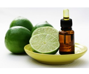 Health benefits of Lime Essential Oil