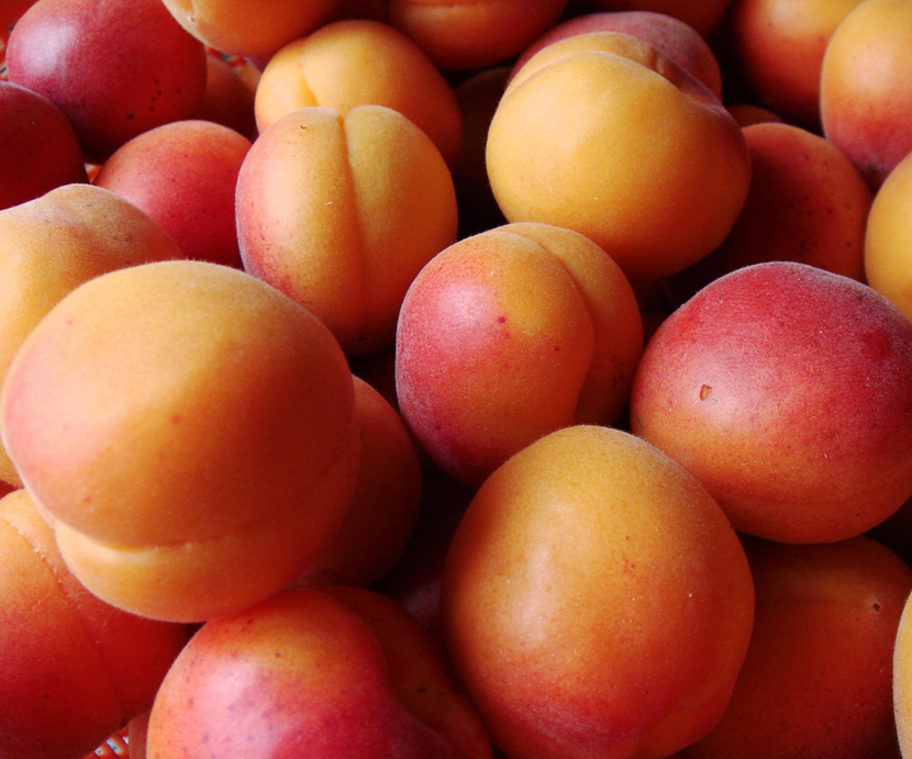 Apricot Nutritional Value