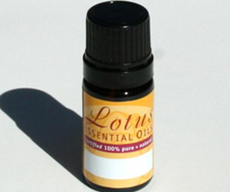 Lotus Essential Oil