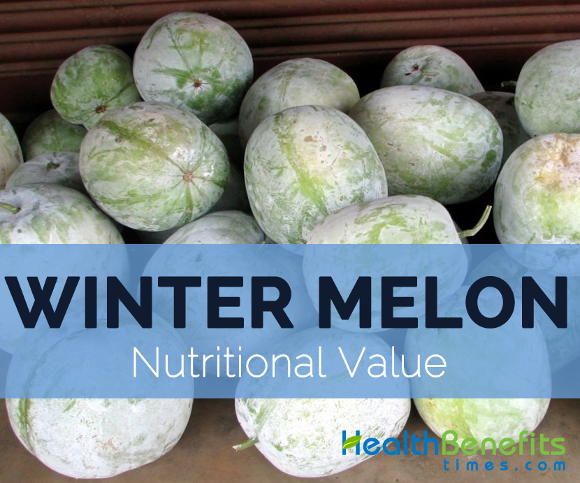 winter-melon-nutritional-value