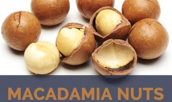 Macadamia nuts facts and health benefits