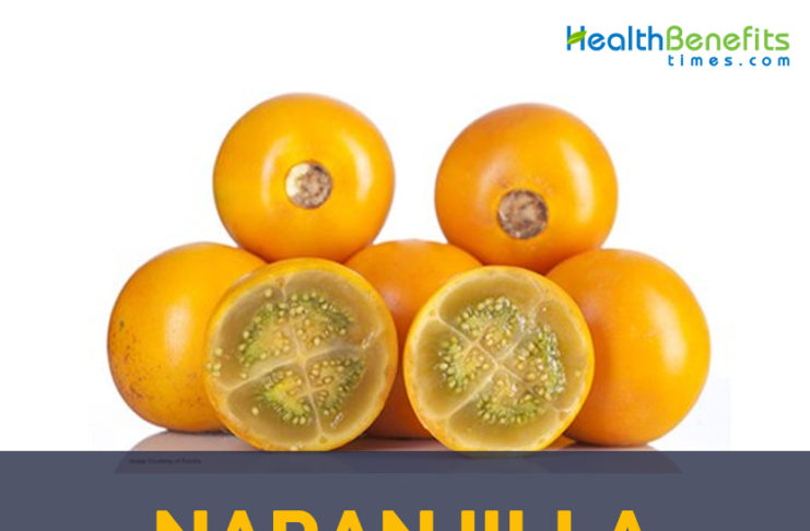 Naranjilla facts and health benefits