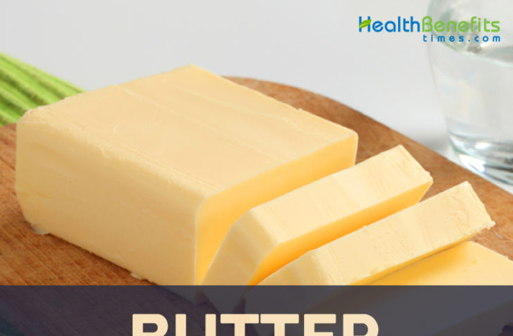 Butter facts and health benefits
