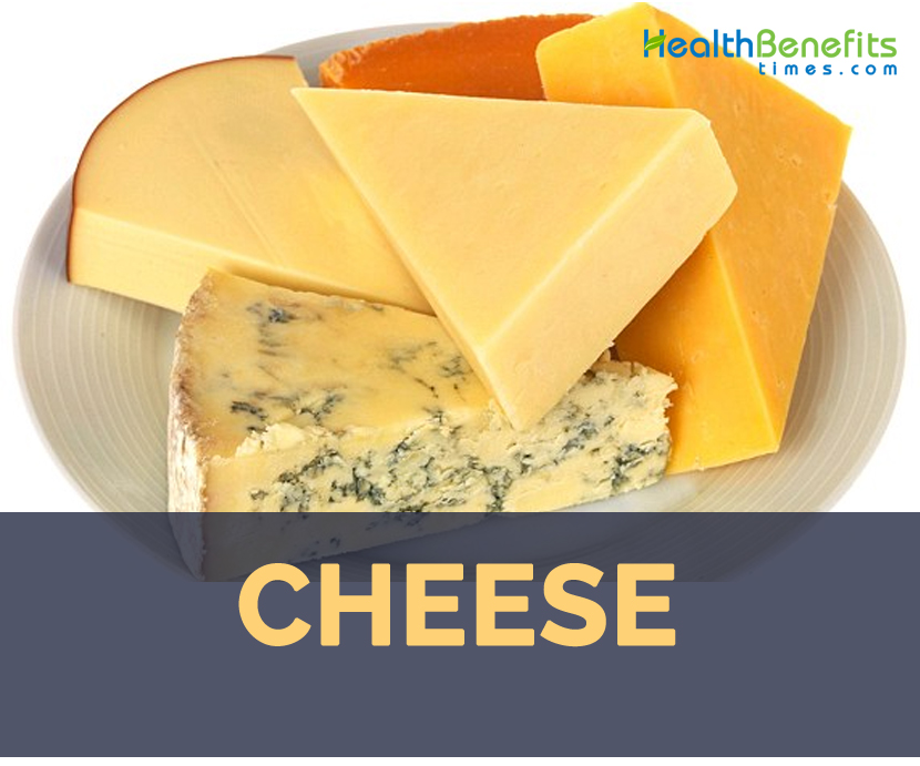 Cheese facts and health benefits