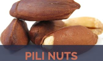 Pili nuts facts and health benefits