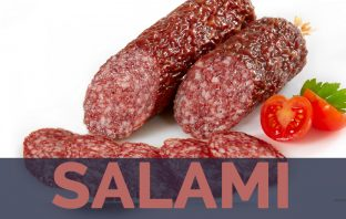 Facts about Salami