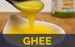 Ghee facts, uses and benefits