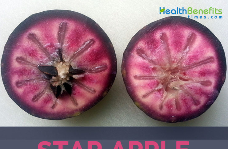 Star Apple facts and health benefits