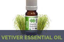 Vetiver Essential oil