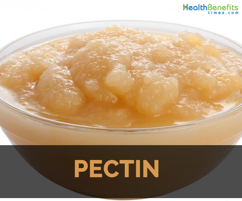 Pectin facts health benefits and nutritional value for Pectine cuisine
