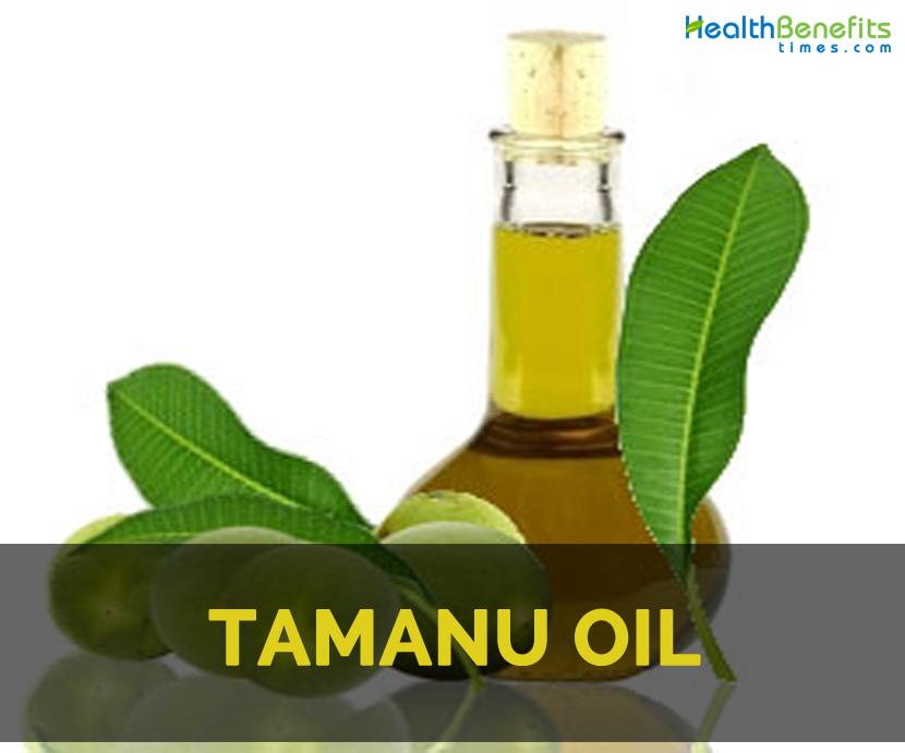 Tamanu Oil Facts And Health Benefits