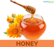 Health benefits of honey