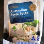 Australian feta