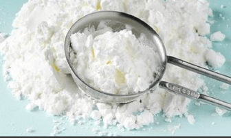 Cornstarch uses and benefits