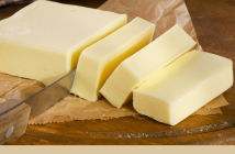 Facts about Unsalted Butter