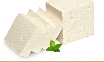 Feta cheese Nutrition and benefits