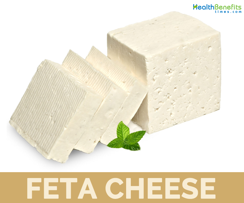 Feta Cheese Facts And Health Benefits