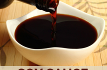Health facts about Soy Sauce