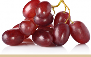Red grapes Benefits