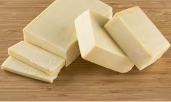 What is Cheddar Cheese