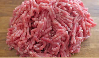 What is Pork Mince